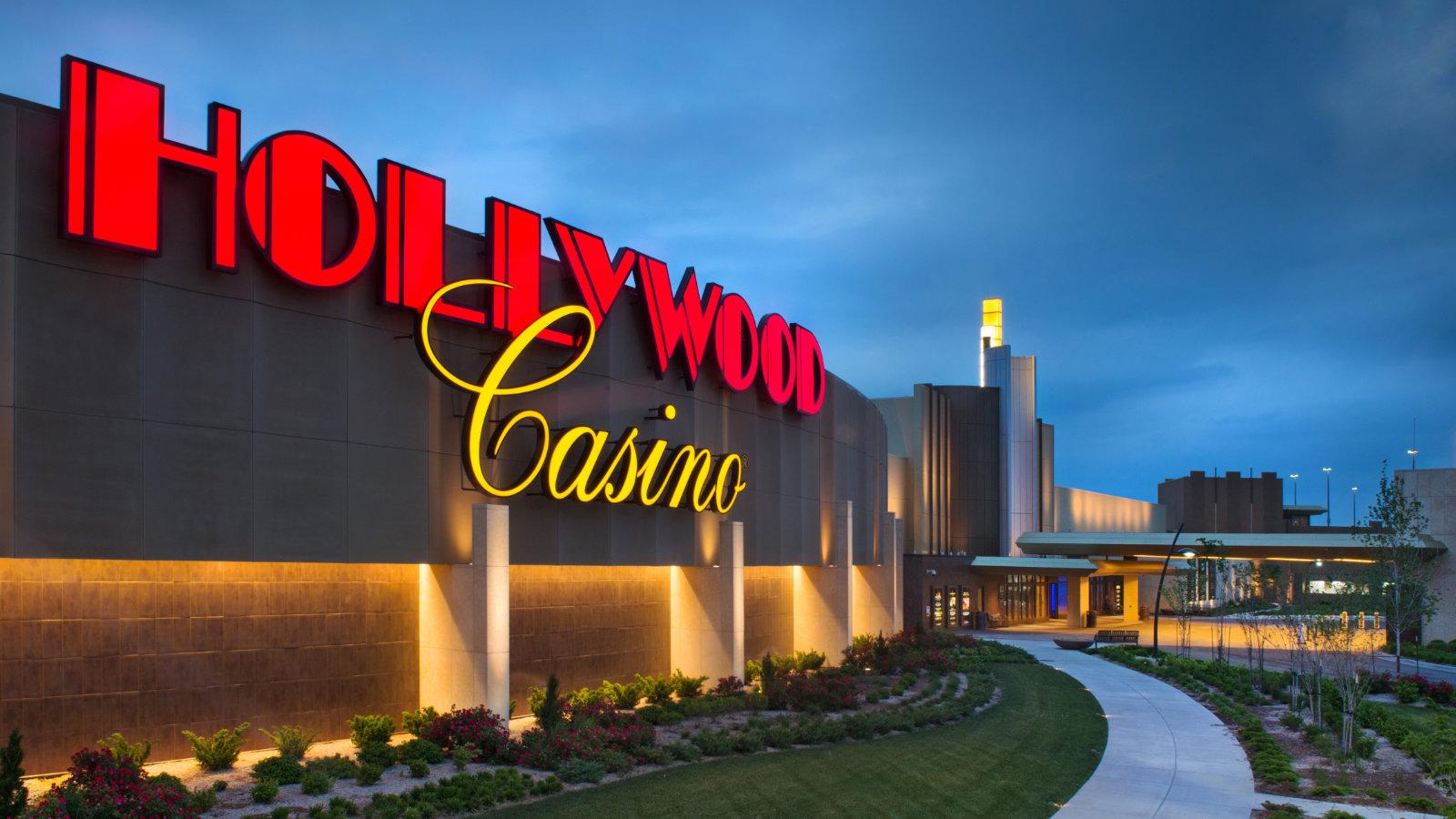 Casino Kansas
